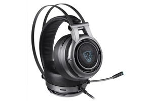MOTOSPEED H18Grey headset USB